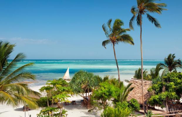 фотографии отеля Melia Zanzibar изображение №11