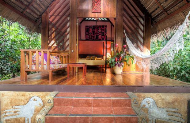 фотографии отеля Shawandha Lodge изображение №11