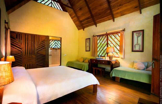 фото Shawandha Lodge изображение №6