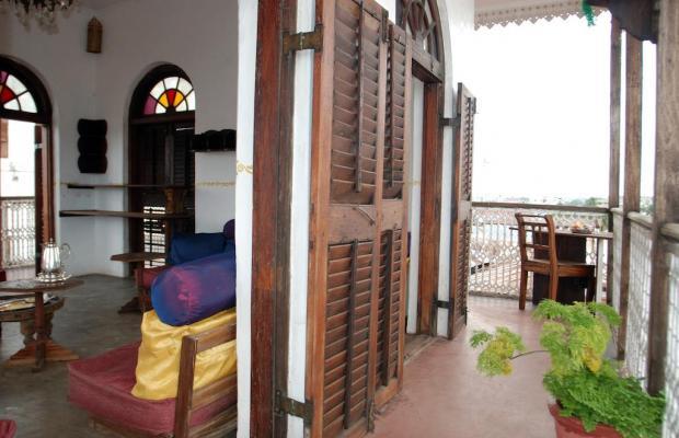фото отеля Zanzibar Coffee House изображение №13