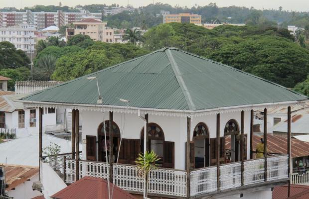 фото отеля Zanzibar Coffee House изображение №1