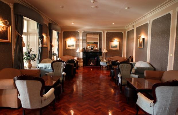 фото отеля The Lake Hotel изображение №5