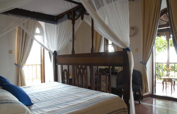 фото Zanzibar Serena Inn изображение №14
