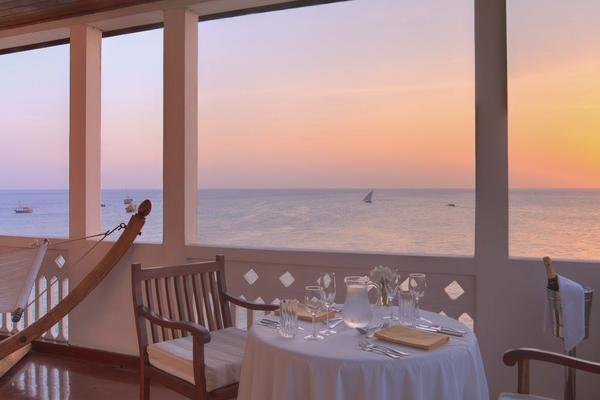 фото Zanzibar Serena Inn изображение №6