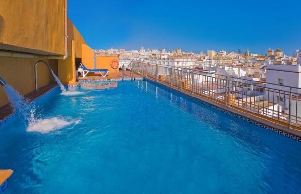 фото отеля Senator Cadiz Spa изображение №113