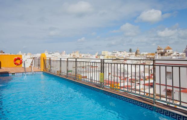 фото отеля Senator Cadiz Spa изображение №1