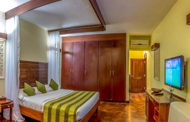 фотографии отеля Amani Tiwi Beach Resort изображение №7