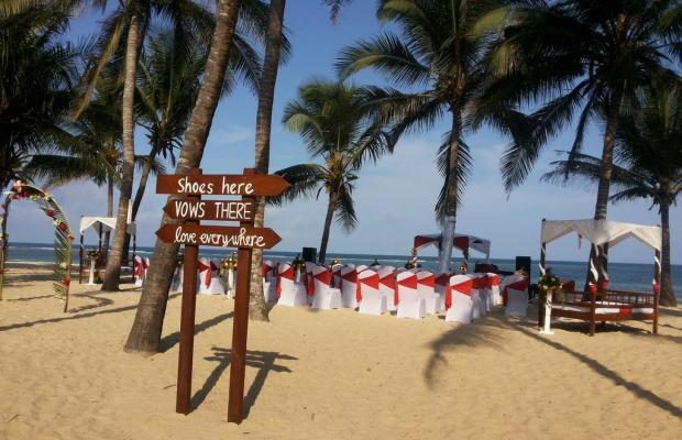 фотографии Amani Tiwi Beach Resort изображение №4