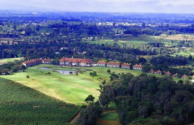 фото Windsor Golf & Country Club изображение №18