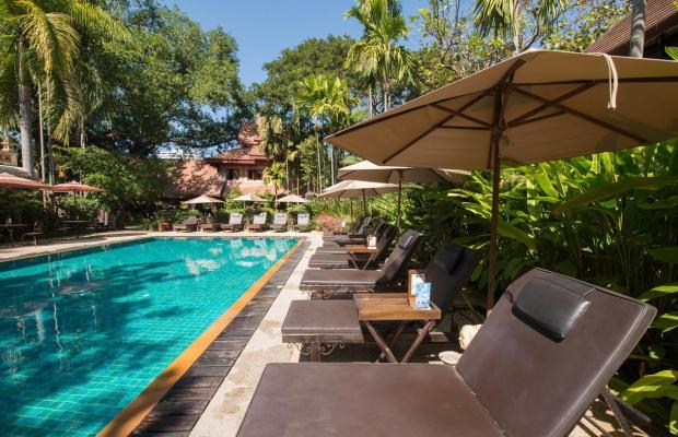 фото отеля Yaang Come Village изображение №17