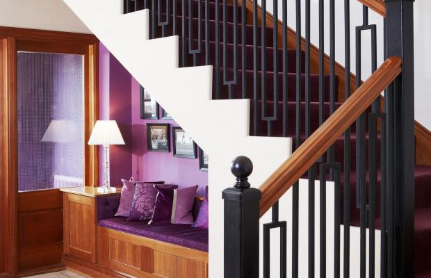 фото отеля Lancaster Lodge изображение №5