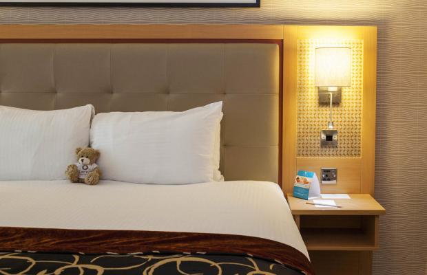 фото Clayton Hotel Cardiff Lane (ex. Maldron Hotel Cardiff Lane) изображение №42