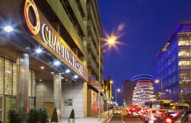 фотографии Clayton Hotel Cardiff Lane (ex. Maldron Hotel Cardiff Lane) изображение №16
