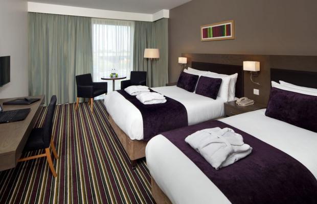 фотографии отеля McGettigan Kingswood Hotel (ex. Maldron Hotel Citywest) изображение №27
