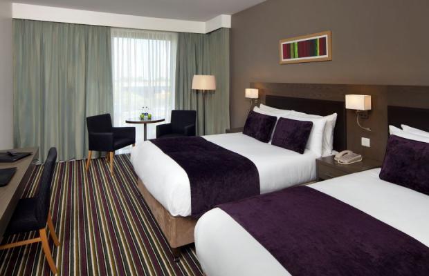 фотографии McGettigan Kingswood Hotel (ex. Maldron Hotel Citywest) изображение №4
