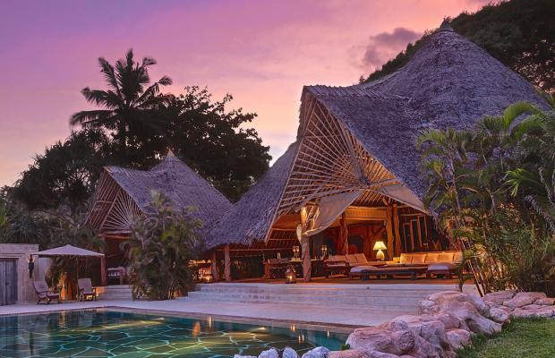 фото отеля Alfajiri Villas изображение №21