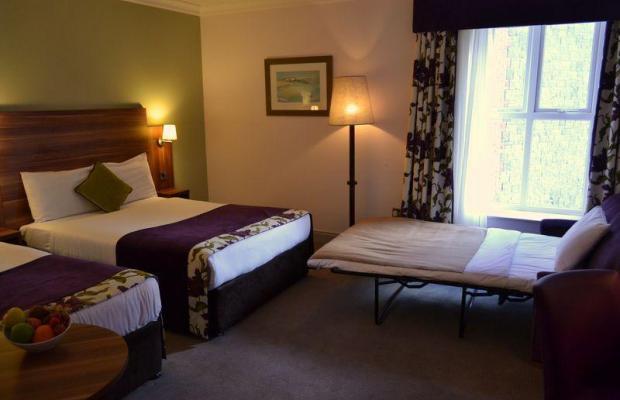 фотографии отеля Maldron Hotel Galway изображение №15