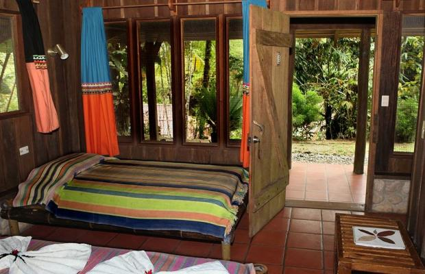 фотографии отеля Esquinas Rainforest Lodge изображение №35
