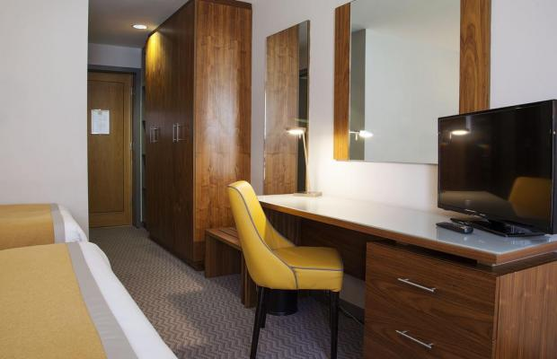 фотографии Maldron Hotel Smithfield изображение №24