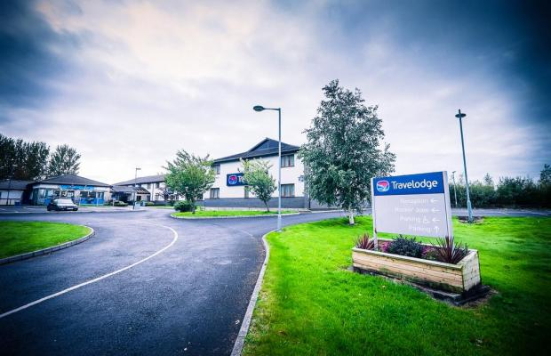 фото отеля Travelodge Limerick Ennis Road Hotel изображение №1