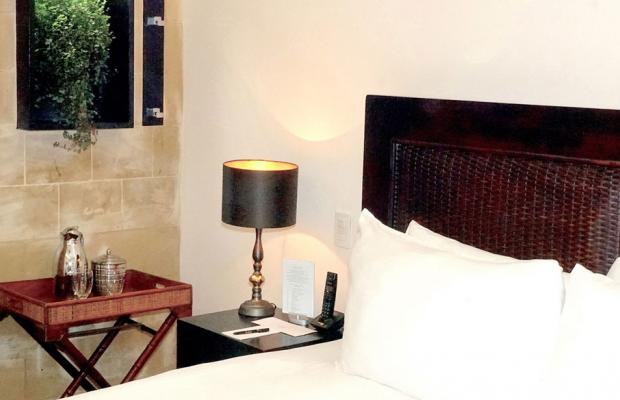 фото отеля Gaia Hotel & Reserve изображение №29