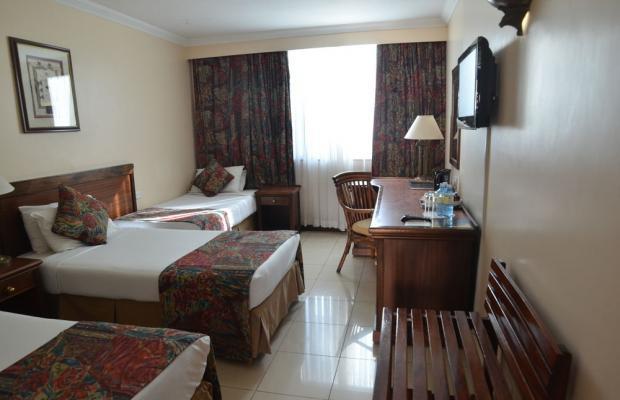 фотографии отеля Jacaranda Nairobi Hotel  изображение №7