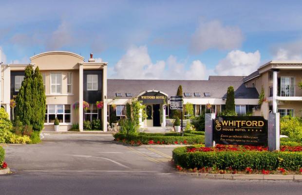 фото отеля Whitford House Hotel изображение №1
