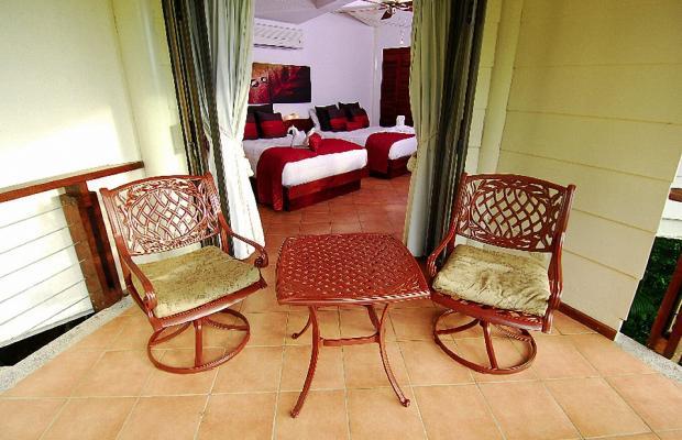 фото Buena Vista Luxury Villas изображение №22