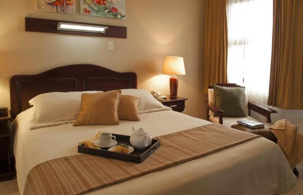 фотографии отеля Apartotel La Sabana изображение №23