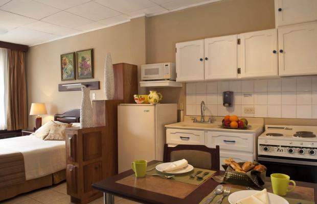 фотографии отеля Apartotel La Sabana изображение №19