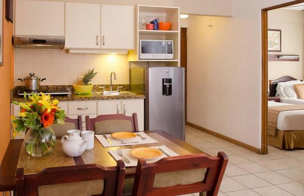фото отеля Apartotel La Sabana изображение №9