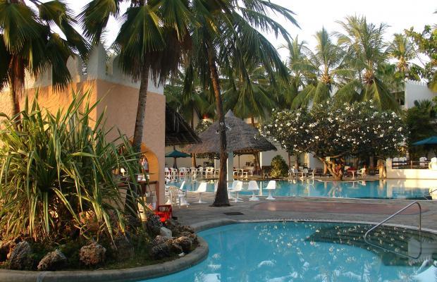 фото отеля Bamburi Beach изображение №1