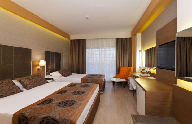 фотографии отеля My Home Resort Hotel изображение №11