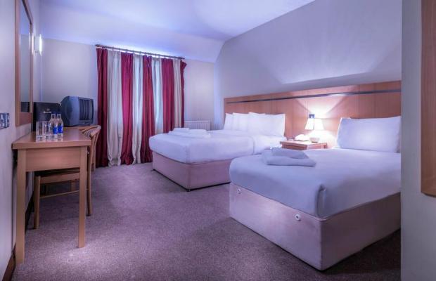 фото отеля Queens Hotel & Nightclub изображение №9