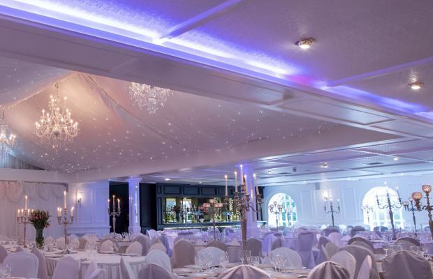 фотографии отеля Bunratty Castle Hotel изображение №3