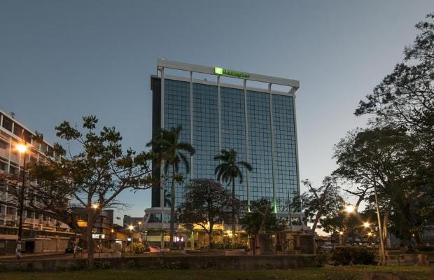 фото отеля Aurola Holiday Inn изображение №1