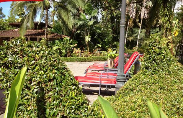 фото отеля Casa Corcovado Jungle Lodge изображение №17