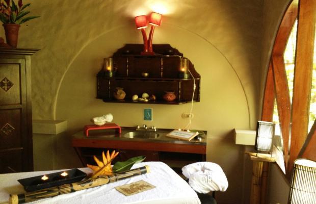 фото отеля Casa Corcovado Jungle Lodge изображение №5