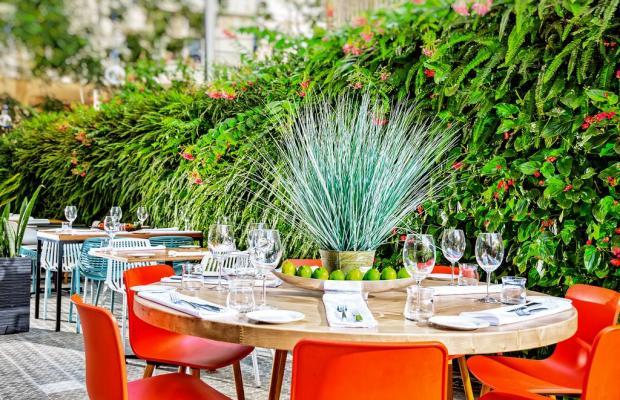 фотографии Prima City Hotel Tel Aviv (еx. Atlas City Hotel) изображение №20