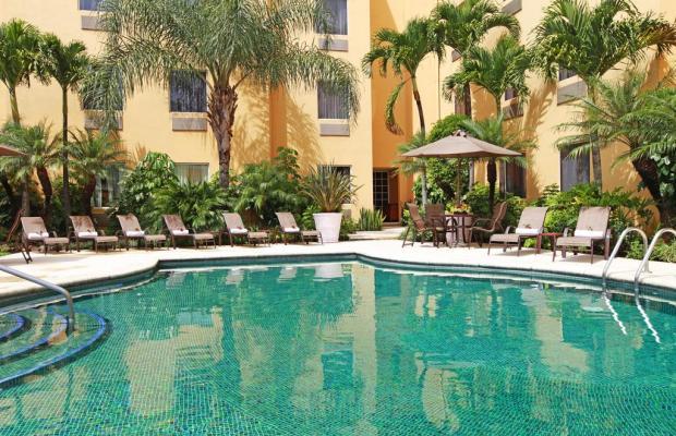 фото отеля Quality Hotel Real San Jose изображение №25