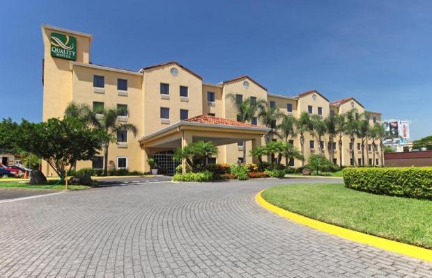 фото Quality Hotel Real San Jose изображение №18