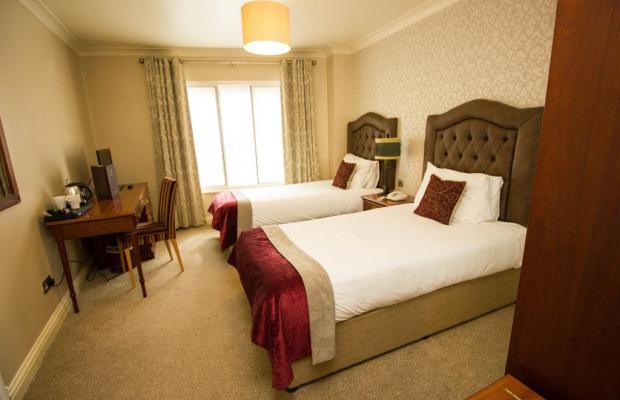 фотографии отеля Drury Court изображение №19