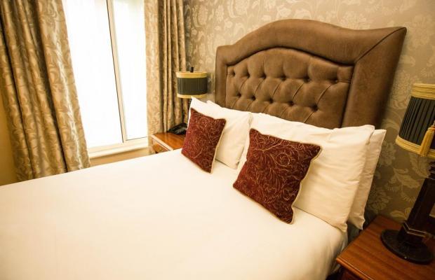 фотографии отеля Drury Court изображение №15