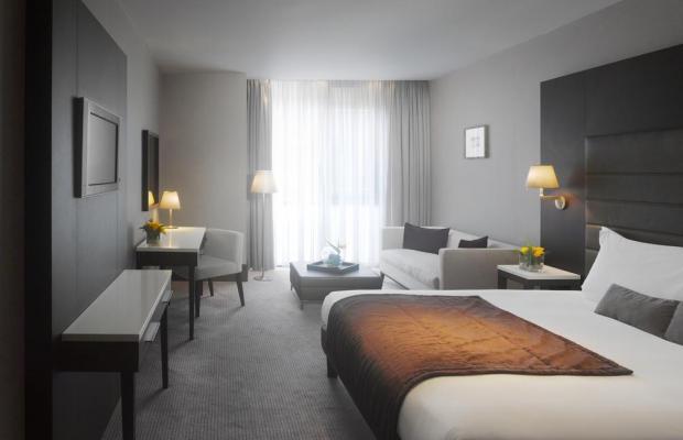 фотографии отеля Radisson SAS Royal изображение №7