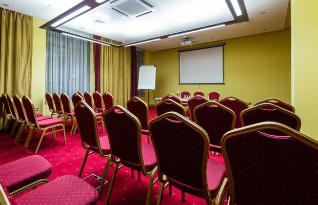 фотографии отеля Dublin Skylon Hotel изображение №11