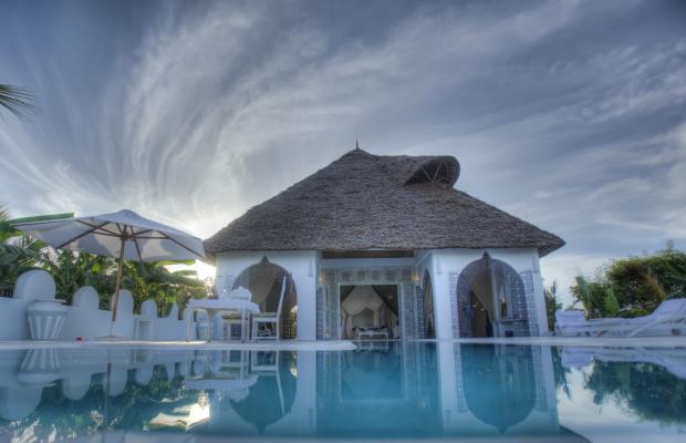 фотографии отеля Msambweni Beach House изображение №3