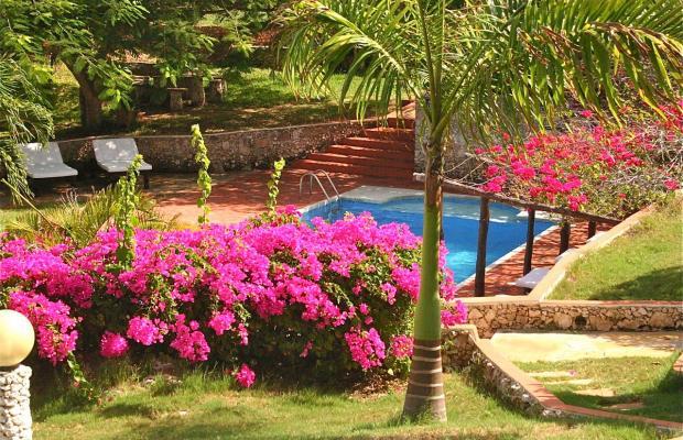 фотографии отеля Tijara Beach изображение №39