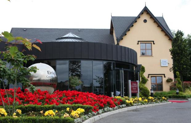 фото отеля Errigal Country House изображение №1