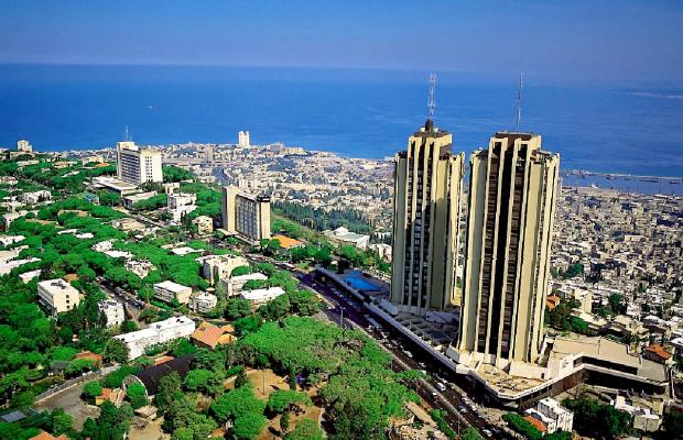 фото отеля Dan Panorama изображение №1