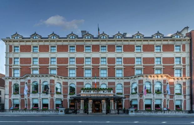 фото отеля Shelbourne изображение №1